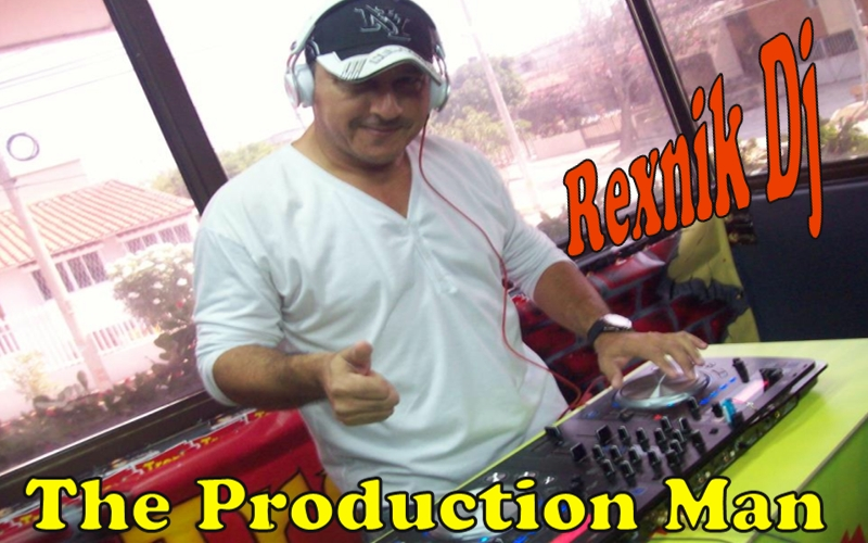 Rexnik dj production